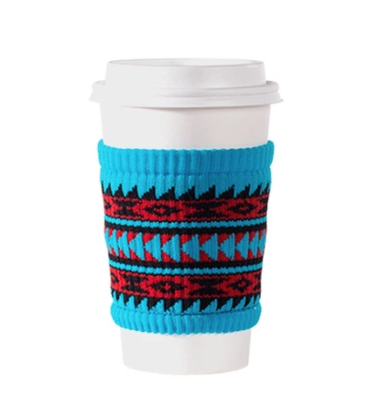 SLIPPY - A Coffee Sleeve That Works